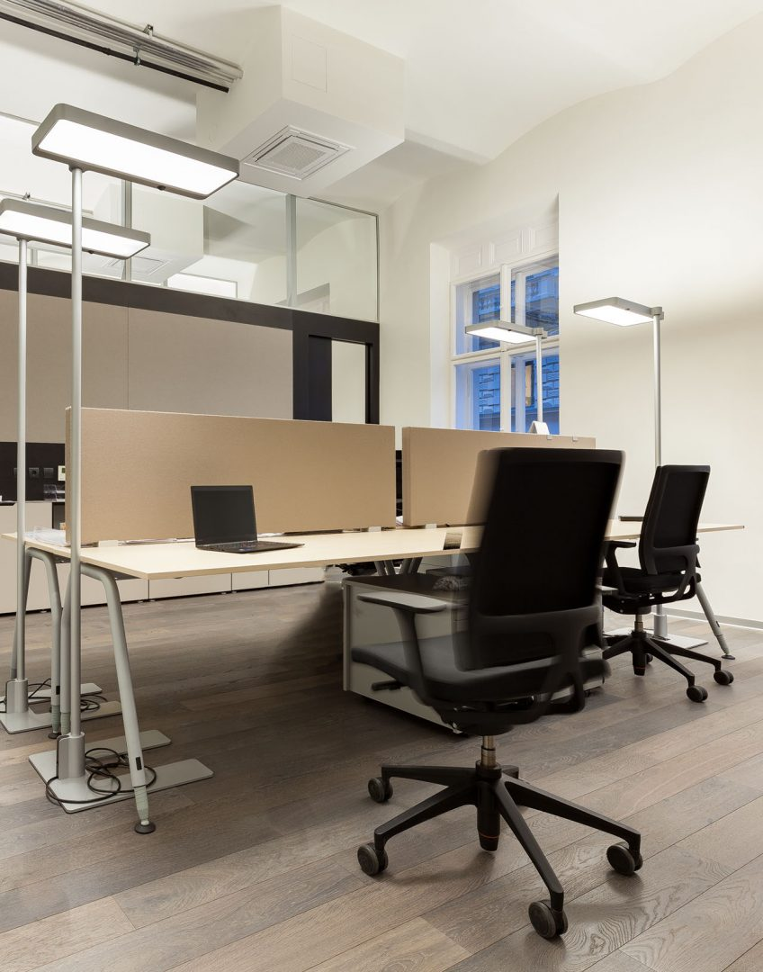 VI Engineers Wien Büro