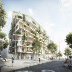 VI Engineers Living Garden Seestadt Wien Fair Finance