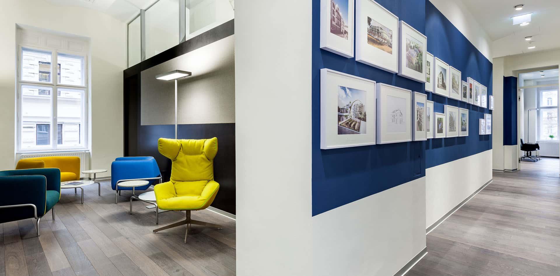 VI Engineers Wohnungen Wien Büro
