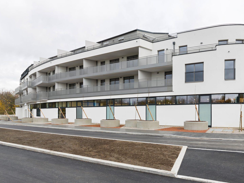 Gerasdorf Wien Wohnungen Übergabe
